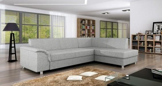 bardot corner sofa bed