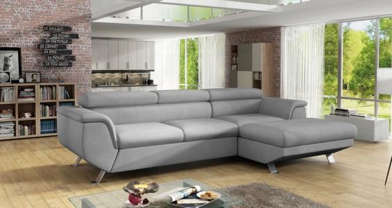 phoenix mini corner sofa bed