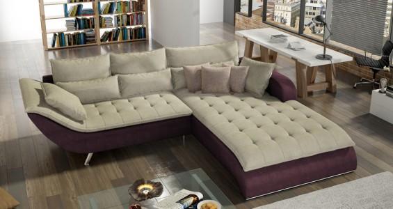 rollo corner sofa