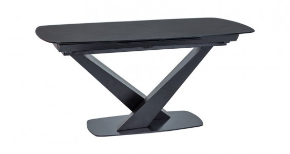 cassino I table set