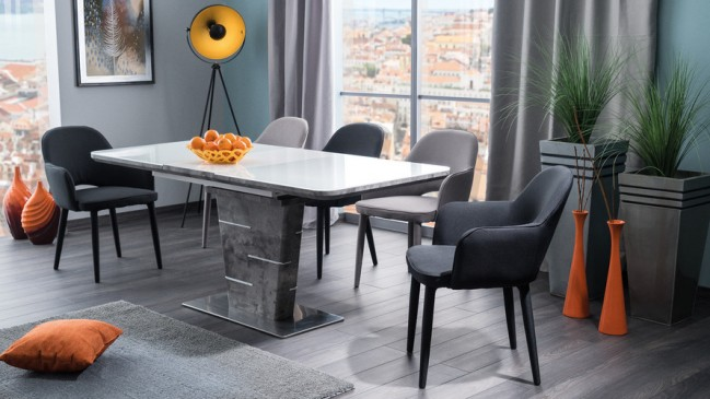 ilario table set