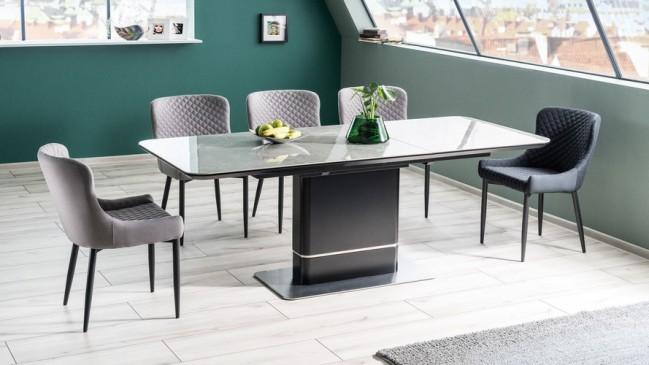 pallas ceramic dining set