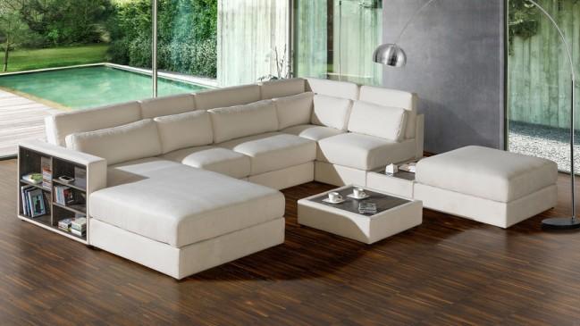 urbino 1 corner sofa
