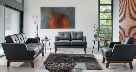 carlo sofa set
