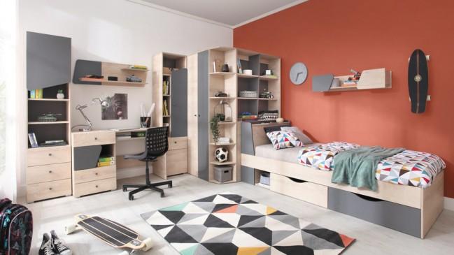 delta kids system furniture