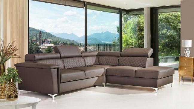 garry corner sofa bed