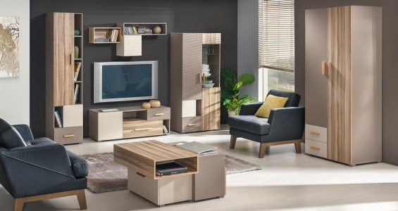 kreo system furniture
