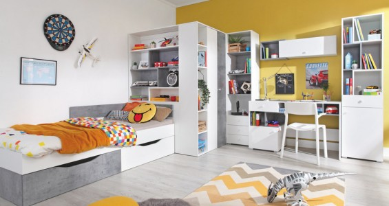 sigma kids system furniture