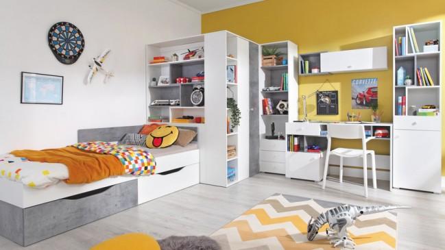 sigma kids system furniture