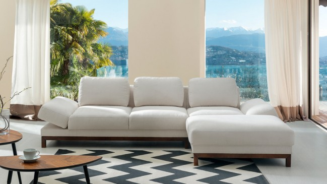 woodstock corner sofa