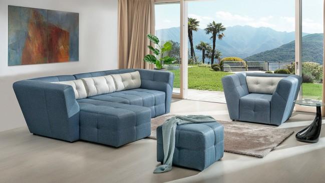 buenos corner sofa bed