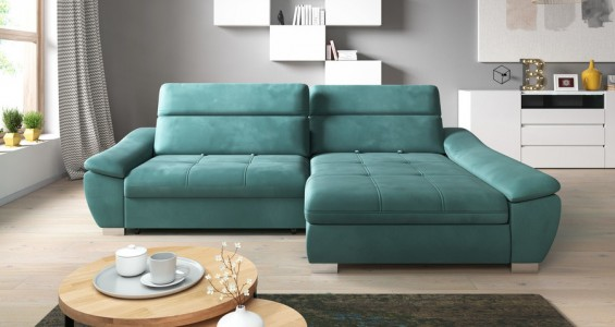 cala corner sofa bed
