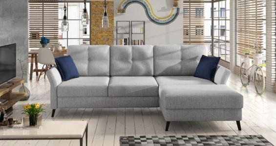 fuego corner sofa bed