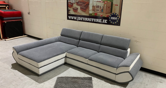 genesis mini corner sofa bed