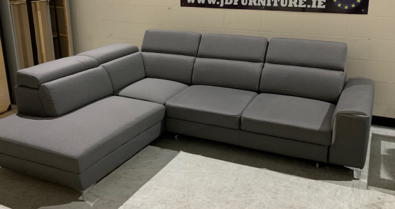 genova ii corner sofa bed