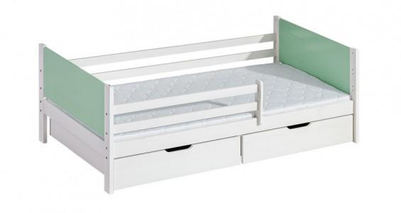 hubert single bed frame