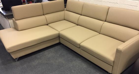 marozzo corner sofa bed