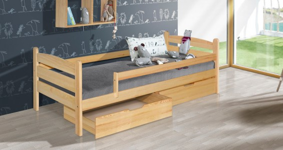 mauricius bed rame