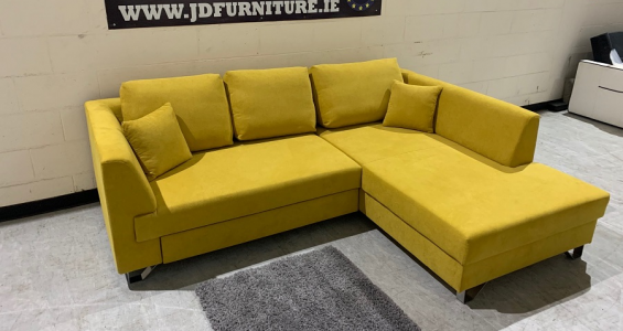 mohito corner sofa bed