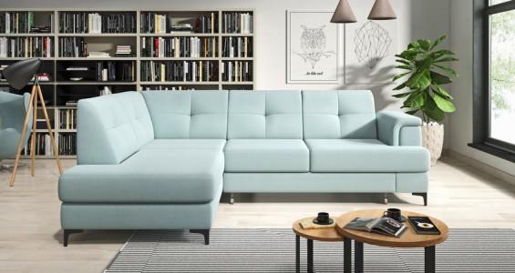 nolan corner sofa bed