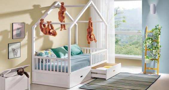 wiktor bed frame
