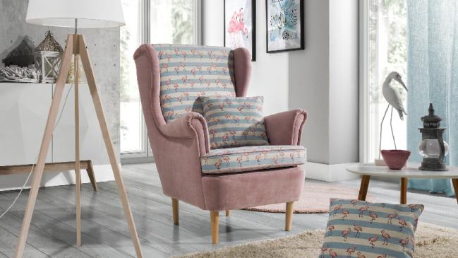 mare armchair