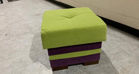 milton footstool