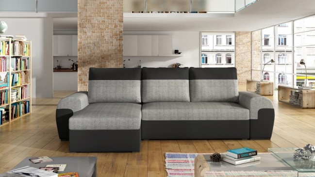 mori corner sofa bed