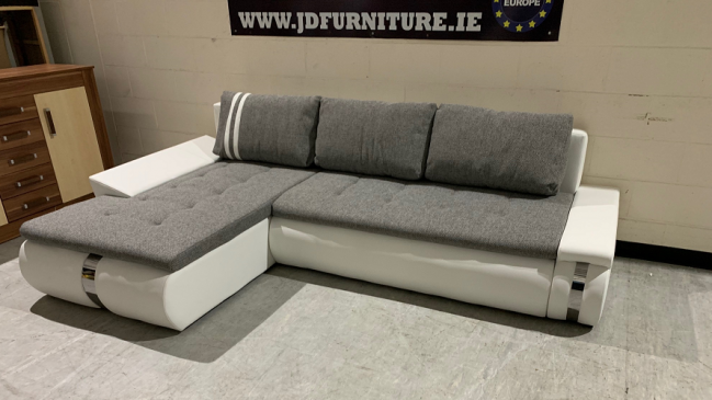fado mini corner sofa bed