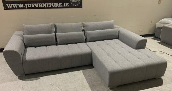 braven corner sofa bed