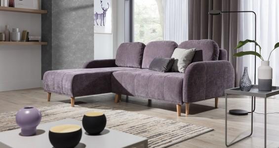 domi corner sofa bed