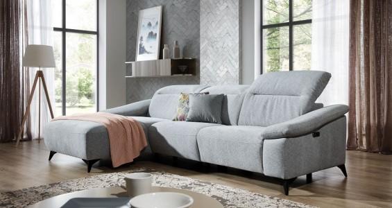 gappa corner sofa