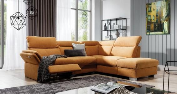 reno corner sofa