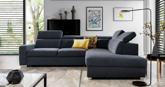rio corner sofa bed