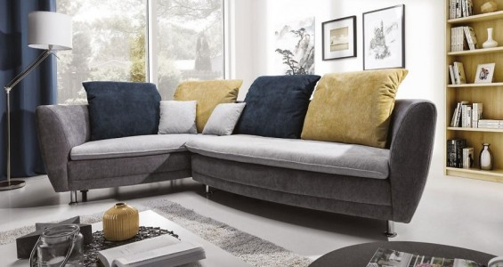 bonn corner sofa bed
