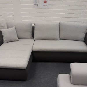 MELO CORNER SOFA BED