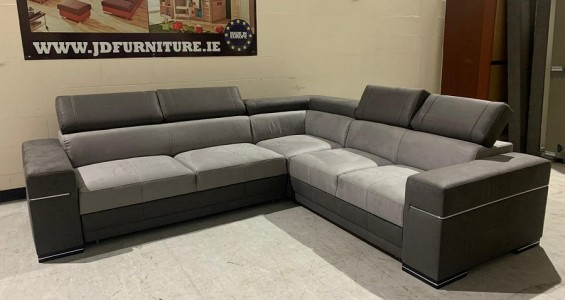 parys corner sofa bed sale