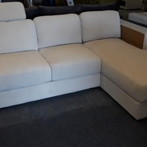 URBINO BIS CORNER SOFA BED (SALE)