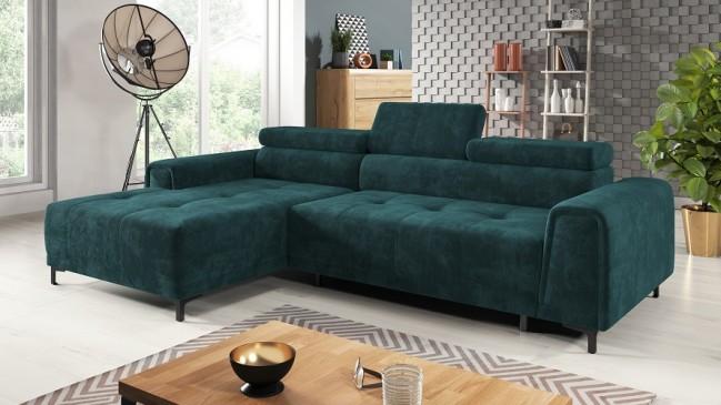 volta mini corner sofa bed