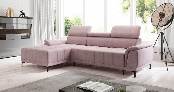sandro mini corner sofa