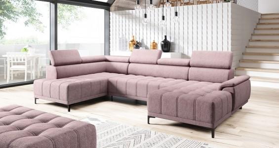 sandro XL corner sofa