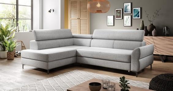 remo corner sofa bed