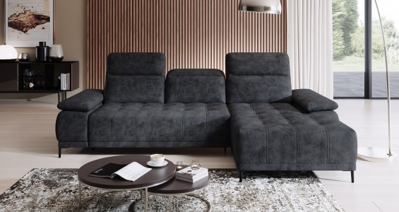 focus mini corner sofa