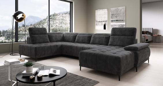 focus xl corner sofa