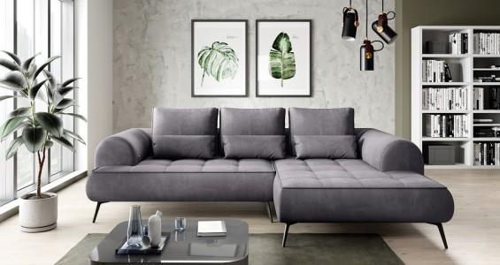 seledo corner sofa bed