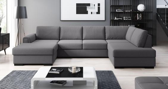 logan xl corner sofa bed