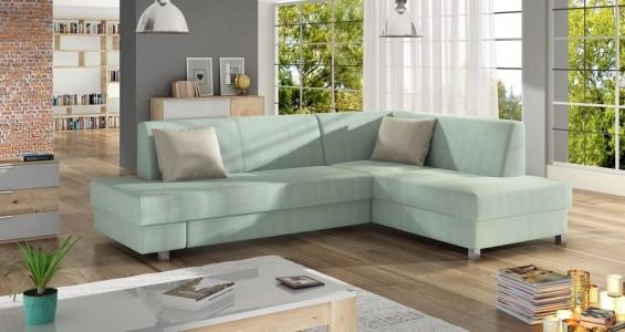 loona corner sofa bed