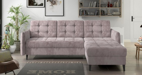 neto corner sofa bed