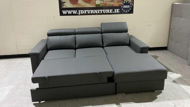 tropic corner sofa bed 3