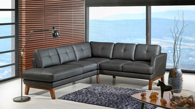 Carlo corner sofa